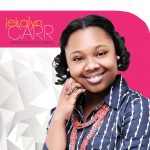 Jekalyn Carr  new CD
