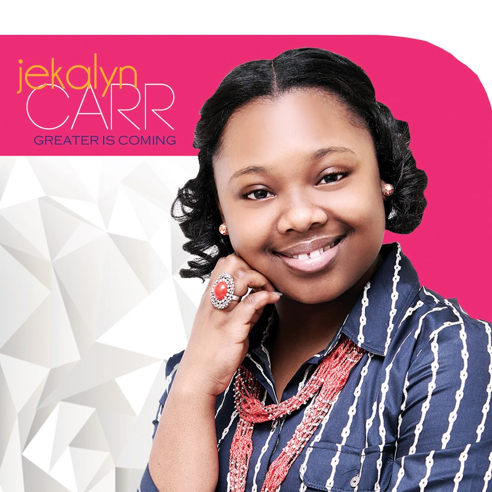 Jekalyn Carr releases new CD
