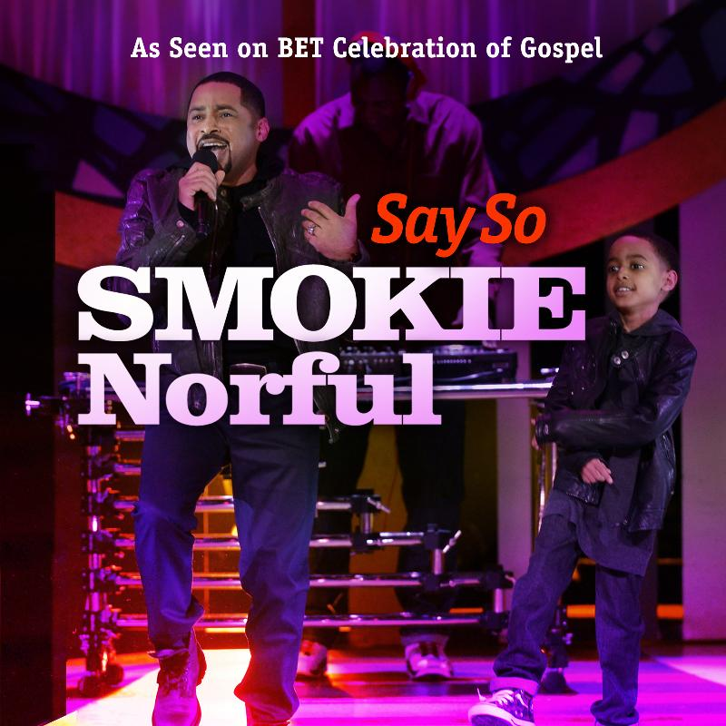 Smokie Norful Say So