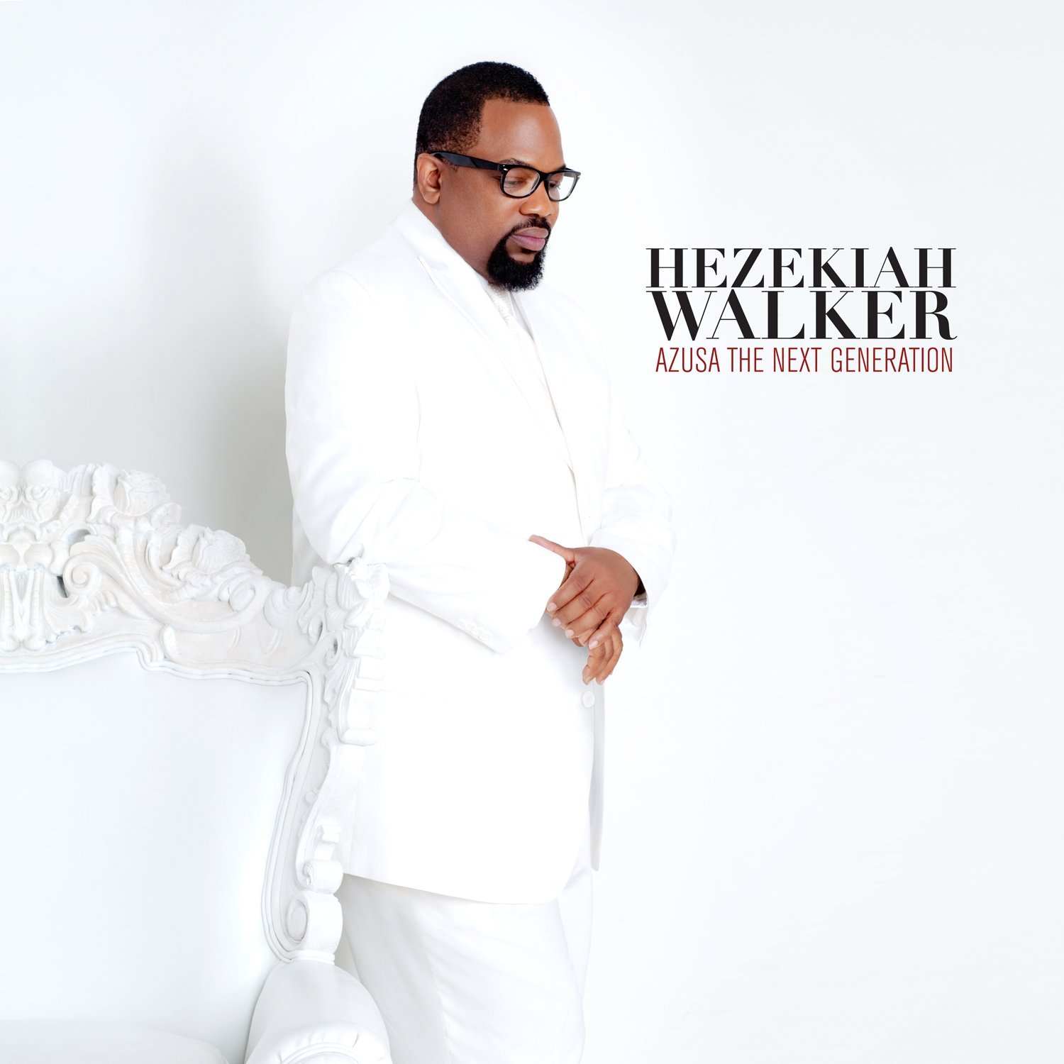 hezekiah-walker album cover
