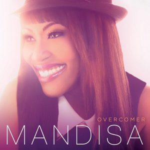 Mandisa  album Overcomer gets nominated