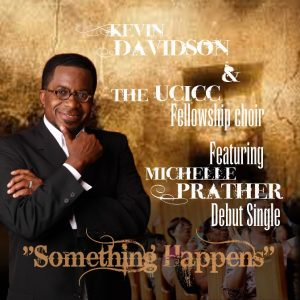 Kevin Davidson new album