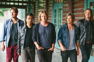 Switchfoot tour dates