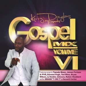 Kerry Douglas Presents Gospel Mix IV