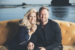 Bethel Music Jenn Johnson and Brian Johnson