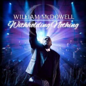 William McDowell single art cover
