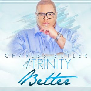 Charles Butler debut album Better