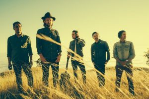 Switchfoot releases first feature film Fading West