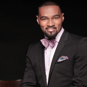Earnest Pugh named Worship Pastor