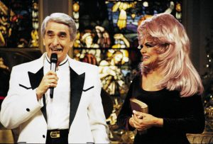Paul and Jan Crouch co-founded TBN.