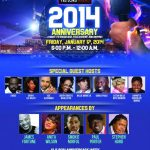 Yes Lord Showcase features star studded lineup of hosts
