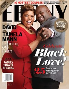 David and Tamela Mann share video with fans