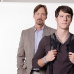 Kevin Sorbo and Shane Harper star in  God's Not Dead movie