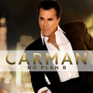 Christian singer Carman is releasing an album and going on tour