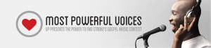 Most Powerful Voices winner named